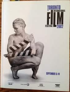 Mar 22 - film friday